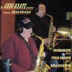 The Greg Abate Quintet