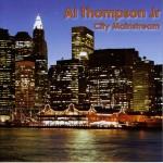 Al Thompson Jr.
