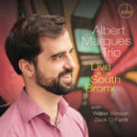 Albert Marques Trio