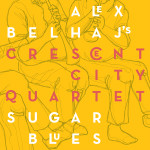 Alex Belhaj's Crescent City Quartet