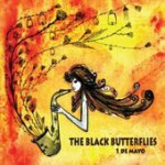 The Black Butterflies