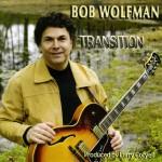 Bob Wolfman