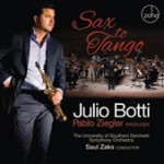 Julio Botti – with Pablo Ziegler
