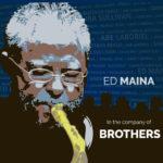 Ed Maina