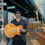 Greg Diamond