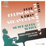 Harmonie Ensemble New York / Steven Richman