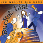 Jim Waller Big Band featuring Jacqueline Sotelo