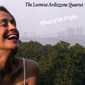 Leonisa Ardizzone Quartet FirstWord: The