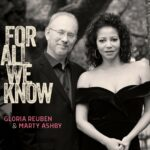 GLORIA REUBEN AND MARTY ASHBY