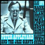 PETER APPLEYARD AND THE JAZZ GIANTS