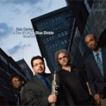 Rob Derke & The NYJAZZ Quartet