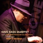 Dave Bass Quartet