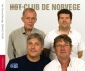 Hot Club de Norvège