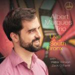 Albert Marques Trio