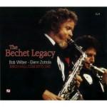 The Bechet Legacy featuring Bob Wilber – Glenn Zottola