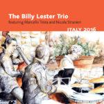 Billy Lester Trio