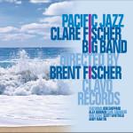 Clare Fischer Big Band