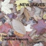 DAN ROSE, CLAUDINE FRANCOIS