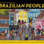 Phil DeGreg & Brasilia