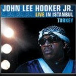 John Lee Hooker, Jr