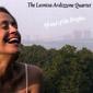 Leonisa Ardizzone Quintet