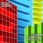 The Urban Renewal Project
