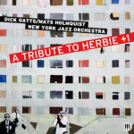 Dick Oatts/Mats Holmquist New York Jazz Orchestra