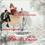 Robert Prester & Adriana Samargia