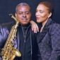 Tyrone Birkett featuring Paula Ralph-Birkett