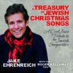 Jake Ehrenreich with the Roger Kellaway Trio