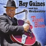 Roy Gaines and his Orchestra